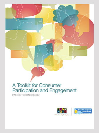 A Toolkit for Consumer Participation and Engagement