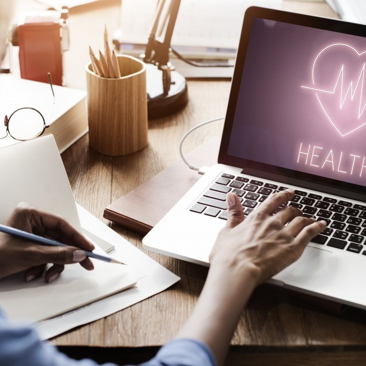 Social media and the future of medicine